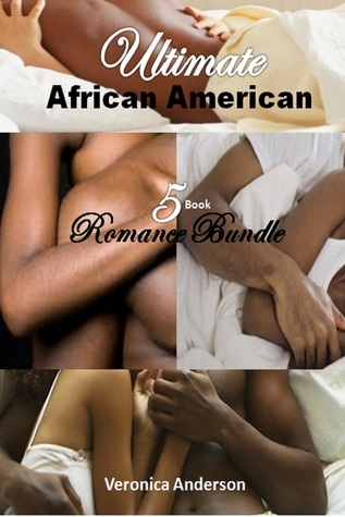 Ultimate African American 5 Book Romance Bundle  by  Veronica Anderson
