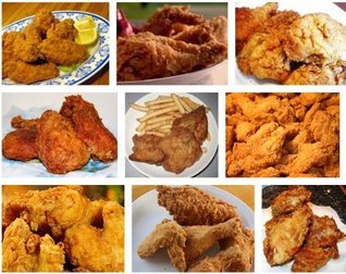 Cookbook: Authentic Kentucky Fried Chicken Recipes eBook Depot