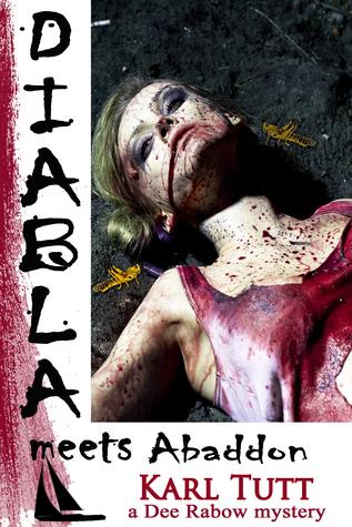 Diabla meets Abaddon  by  Karl Tutt