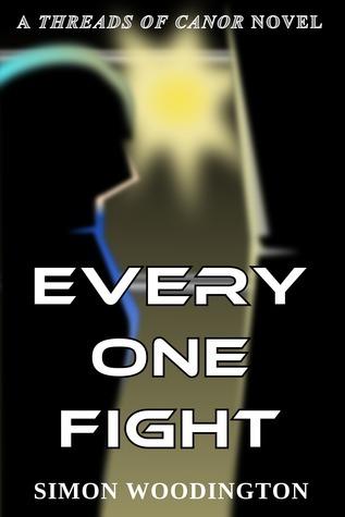 Every One Fight Simon Woodington