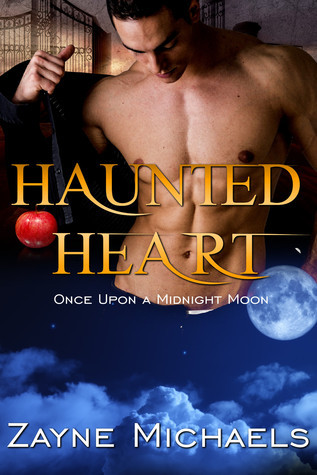 Haunted Heart (Once Upon a Midnight Moon #3) Zayne Michaels