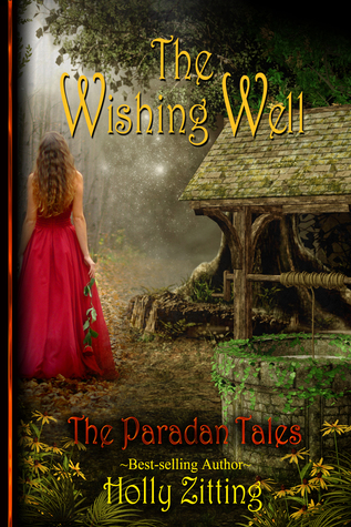 The Wishing Well Holly Zitting