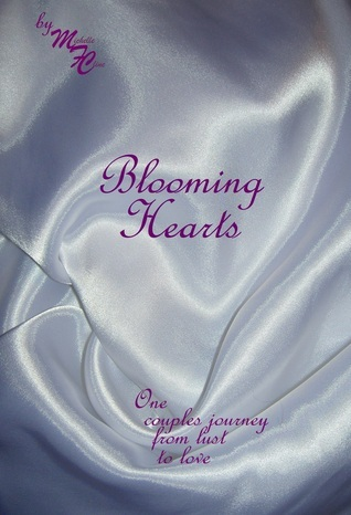 Blooming Hearts Michelle F. Cline