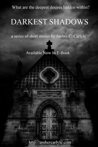 Darkest Shadows Amber C. Carlyle