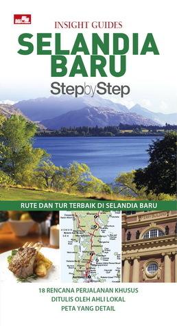 Selandia Baru Step  by  Step by Craig Dowling
