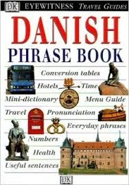 Danish Phrase Book  by  DK Publishing
