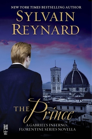 The Prince (The Florentine, #0.5)  by  Sylvain Reynard