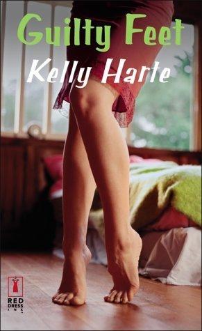 Guilty Feet Kelly Harte