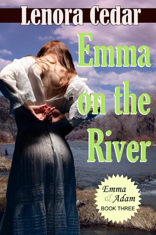 Emma on the River  by  Lenora Cedar