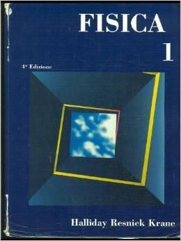 Fisica. Vol. 1 David Halliday