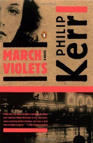 Berlijnse Trilogie: Een Berlijnse kwestie, Het handwerk van de beul, Een Duits requiem, Fragment uit De een van de ander Philip Kerr