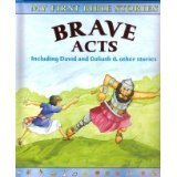 Brave Acts - Including David and Goliath & Other Stories  by  Igloo