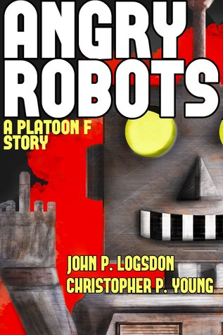 Platoon F: Angry Robots Connor London