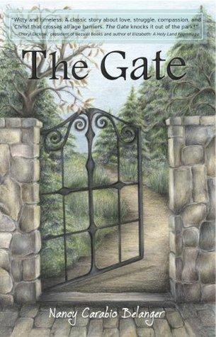 The Gate  by  Nancy Carabio Belanger