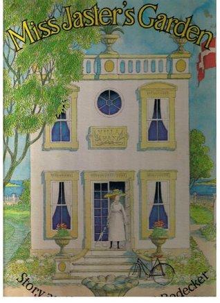 Miss Jasters Garden, N.M. Bodecker
