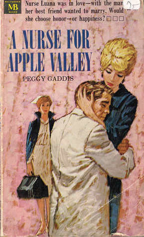 A Nurse for Apple Valley  by  Peggy Gaddis