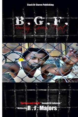 B.G.F  by  R Majors