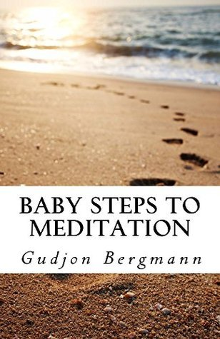 Baby Steps to Meditation  by  Gudjon Bergmann