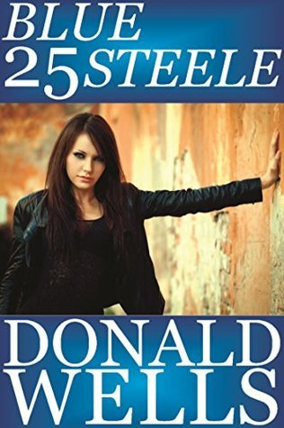 Blue Steele - On The Hunt  by  Donald Wells