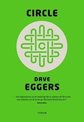 Circle Dave Eggers