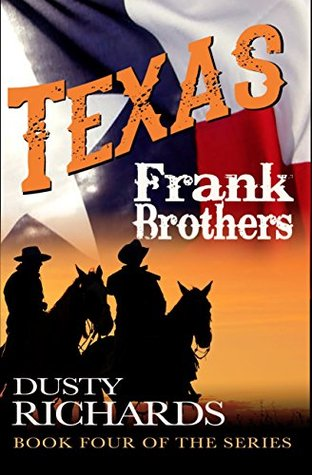 Texas  by  Dusty Richards