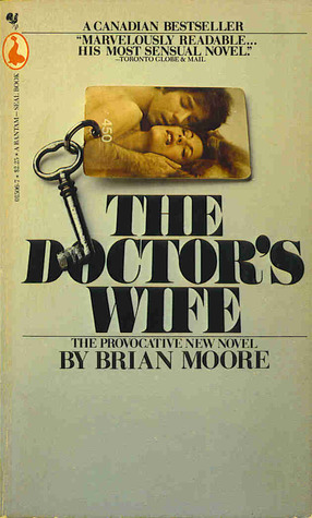 The Doctors Wife  by  Brian Moore