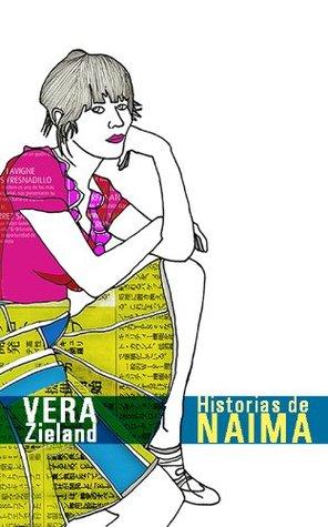 Historias de Naima Vera Zieland