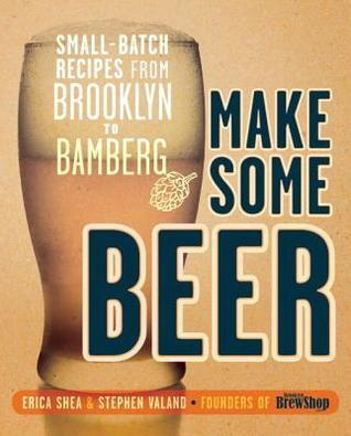 Brooklyn Brewshop Beer Making Kit Review - Home Brewing ...