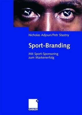 Sport Branding  by  Petr Stastny
