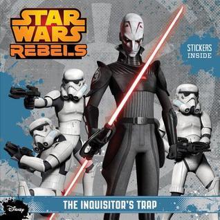The Inquisitors Trap  by  Walt Disney Company