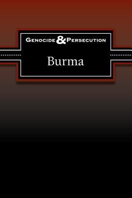 Burma Greenhaven Press