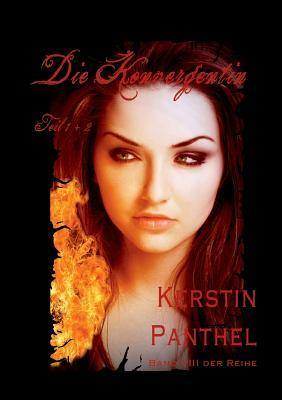 Das zweite Element Kerstin Panthel