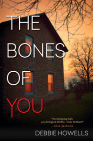The Bones of You Debbie Howells