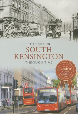 South Kensington Brian Girling