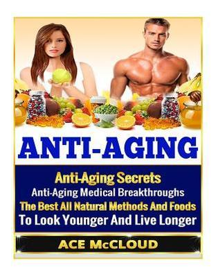 Anti-Aging Cure Ace McCloud