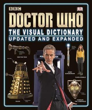 Doctor Who: The Visual Dictionary  by  Jason Loborik