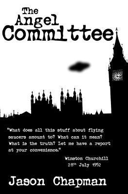 The Angel Committee Jason Chapman