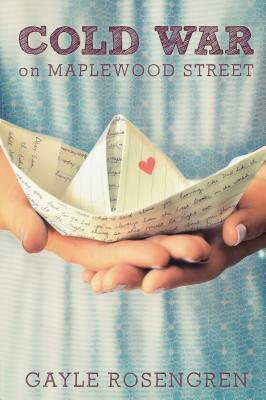 Cold War on Maplewood Street Gayle Rosengren