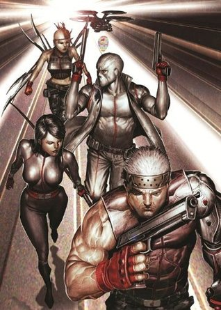 X-Force Vol. 1: Dirty/Tricks Si Spurrier