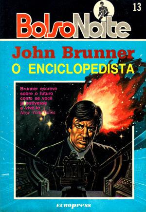 O Enciclopedista  by  John Brunner