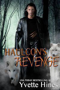 Haulcons Revenge  by  Yvette Hines