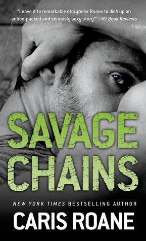Savage Chains Caris Roane