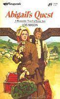 Abigails Quest Lois Mason