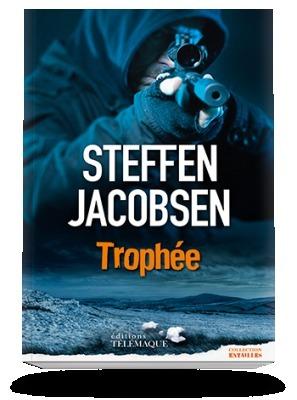 Trophée  by  Steffen Jacobsen
