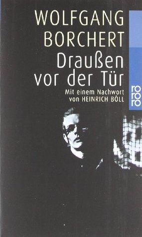 Garbenheimer Tragödie  by  Wolfgang Borchert