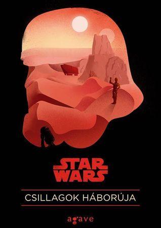 Csillagok Háborúja (Star Wars, #4)  by  George Lucas