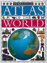 Atlas of the World 93  by  DK Publishing
