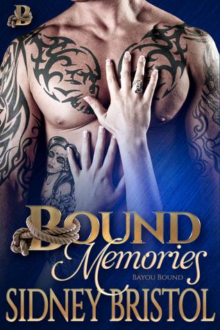 Bound Memories  by  Sidney Bristol