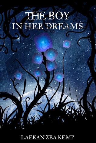 The Boy In Her Dreams (The Girl In Between Series Book 2)  by  Laekan Zea Kemp