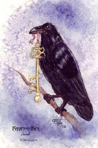 Ravens Key  by  Mary Layton